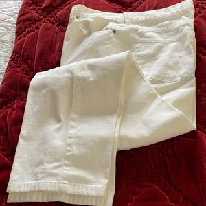 Cubavera linen blend pant